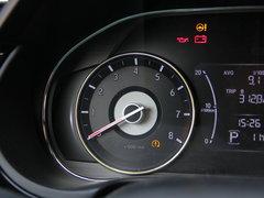 2017款 1.5L CVT豪华版