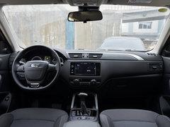 2017款1.6T自动领先型