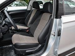2017款 230TSI 自动舒适型