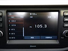2017款三厢1.4L AT GLS