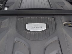 2017款Panamera 4 行政加长版3.0T