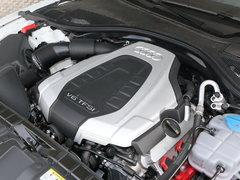 2017款50TFSI quattro 舒适型