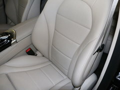 2017款GLC200 4MATIC 轿跑SUV