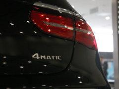 2017款 GLC 200 4MATIC 轿跑SUV