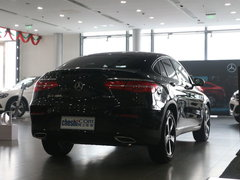 2017款 GLC 200 4MATIC 轿跑SUV