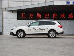 2017款 2.5i 豪华导航版EyeSight