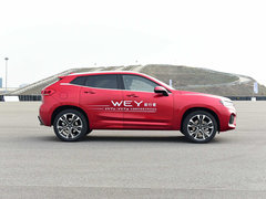 2017款VV7s豪华型