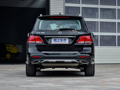 2017款 GLE 320 4MATIC 豪华型