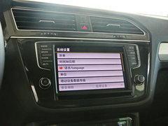2017款 280TSI 两驱精英型