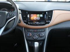 2017款 1.4T 自动两驱豪华型