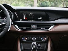 2017款 2.0T 280HP 豪华版