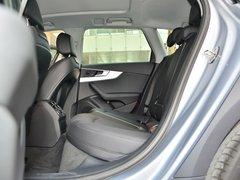 2017款 45 TFSI allroad quattro 运动型