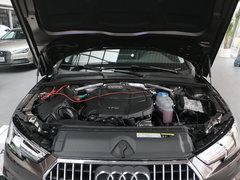 2017款45 TFSI allroad quattro运动型
