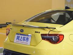 2017款 2.0i 自动type-RS黄色特装版