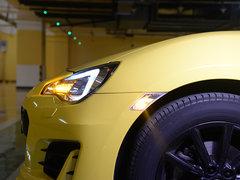 2017款2.0i自动type-RS黄色特装版