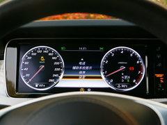 2017款S500 4MATIC 轿跑版