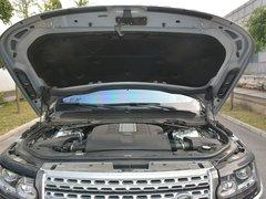 2017款3.0 V6 SC AB尊崇创世加长版