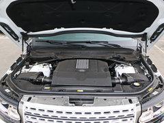 2017款 3.0 V6 SC Vogue