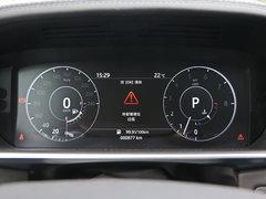 2017款3.0 V6 SCVogue