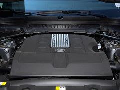 2017款 3.0 V6 锋尚创世版Dynamic
