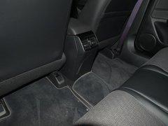 2017款 210TURBO CVT 风尚版5座