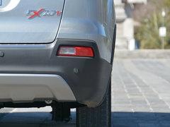 长安CX70 2017款 1.5T 自动尊擎版