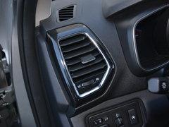 2017款 CX70T 1.5T 自动尊擎版