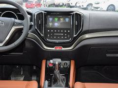 2017款1.5T自动豪擎版