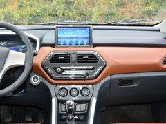 2017款1.5L手动航空舱