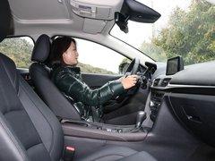 2017款 两厢 2.0L 自动运动型 国V
