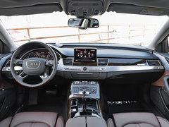 2017款 A8L 60 TFSI quattro豪华型