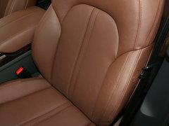 2017款A8L45 TFSI quattro豪华型