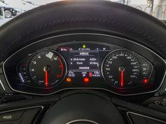 2017款Sportback 40 TFSI时尚型