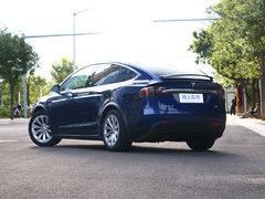 2017款 Model X 100D 长续航版