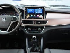 2017款1.5L智享型