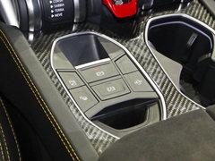 2018款 4.0T V8