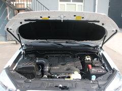 2017款 2.0T 自动四驱汽油至尊版5座