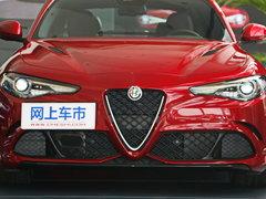 2017款 2.9T 510HP 四叶草版