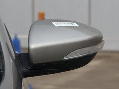 2017款 1.6L CVT尊享型