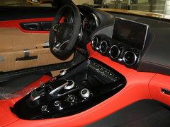 2017款 AMG GT S 限量特别版