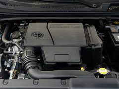 2017款 1.5L 自动精英型