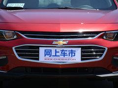 2017款1.5T自动锐驰版