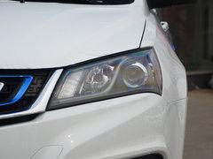 2017款 三厢 EV300 精英型