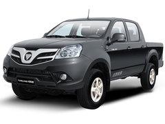 2017款2.0TS系列汽油四驱旗舰版4G20TI4