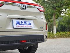 2017款 370TURBO 四驱尊享版