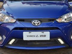 2017款 1.5G CVT炫动天窗版