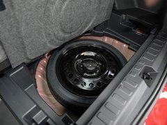 2017款550T自动四驱捍界版