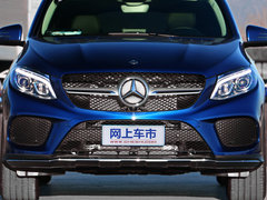 2017款 GLE 400 4MATIC 轿跑SUV