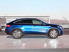 2017款 GLE 400 4MATIC 轎跑SUV