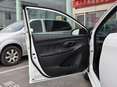 2017款 1.3L CVT锋锐版